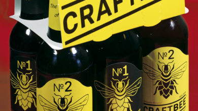 Photo of CraftBEE : unique brewing project from Germany