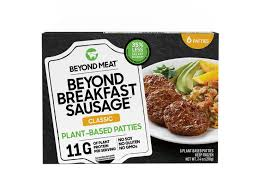 Photo of Wawa Launches New Plant-Based Protein Breakfast Options Made with Beyond Breakfast Sausage® from Beyond Meat®