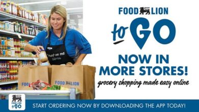 Photo of Food Lion Continues To Make Grocery Shopping Easier For You Through Pick Up