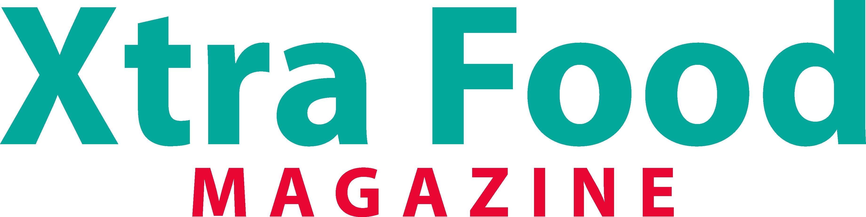 Xtra Food Magazine