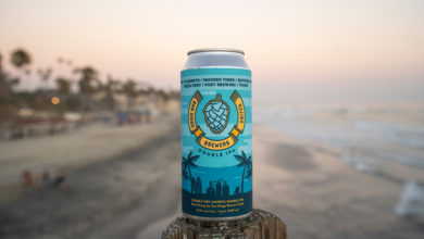 Photo of San Diego Breweries Aid in COVID-19 Recovery with a Collaboration Beer to Benefit the San Diego Brewers Guild