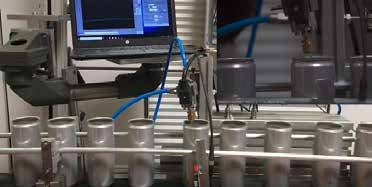 Photo of KTW delivers the drinks in high speed with precision valves