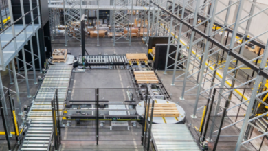 Photo of Ultimation Industries joins Rolling On Interroll's partnership network