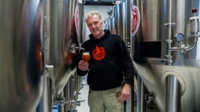 Photo of The story behind Dutch craft brewery Eanske