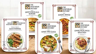 Photo of Unilever sets bold new 'Future Foods' ambition