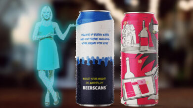 Photo of 50 Craft Beer Brands Bring Interactive Packaging to Life