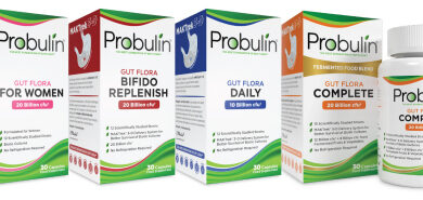 Photo of HempFusion Launches Probulin Probiotics in Ireland's Top Retailer