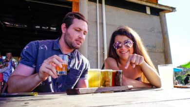 Photo of Private Guided Tours Breweries Wineries Margaret River Beer Wine Cider Tasting